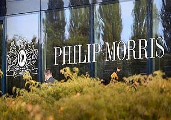 首次通过菲利普莫里斯公司(亚洲区)合格供应商资格认证